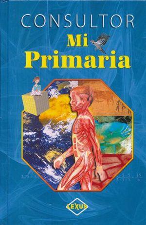 CONSULTOR. MI PRIMARIA / PD.