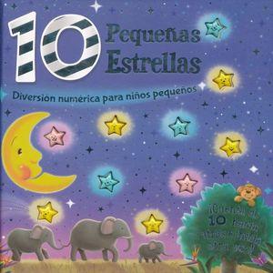 10 PEQUEÑAS ESTRELLAS / PD.