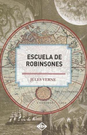ESCUELA DE ROBINSONES / PD.