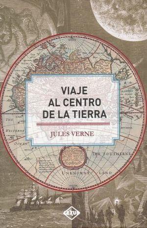 VIAJE AL CENTRO DE LA TIERRA / PD.