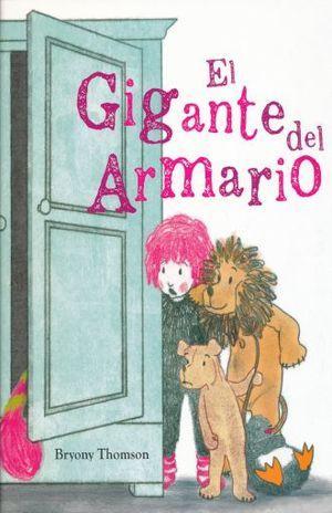 GIGANTE DEL ARMARIO, EL / PD.