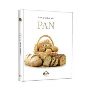 Guía esencial de pan / pd.
