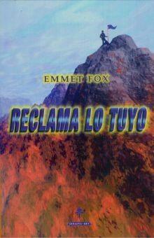 RECLAMA LO TUYO
