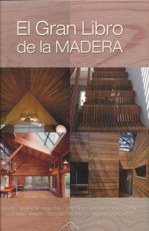 GRAN LIBRO DE LA MADERA, EL / PD.