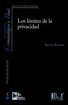 LIMITES DE LA PRIVACIDAD, LOS