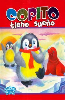 COPITO TIENE SUEÑO / PD.