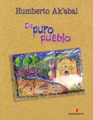 DE PURO PUEBLO