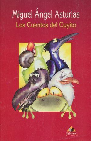 CUENTOS DEL CUYITO, LOS