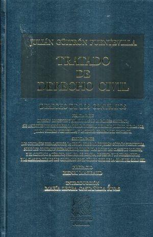 TRATADO DE DERECHO CIVIL. DERECHO DE LOS CONTRATOS / PD.