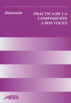PRACTICA DE LA COMPOSICION A DOS VOCES