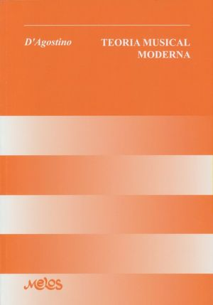 TEORIA MUSICAL MODERNA