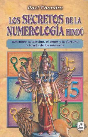 Los secretos de la numerología Hindú