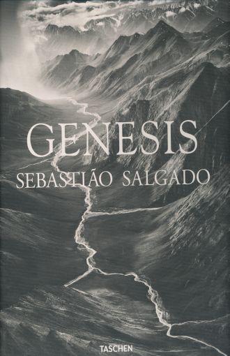 Genesis sebastiao salgado libro