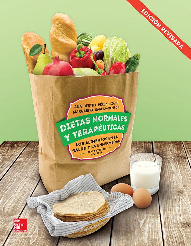 libro dietas normales y terapeuticas pdf