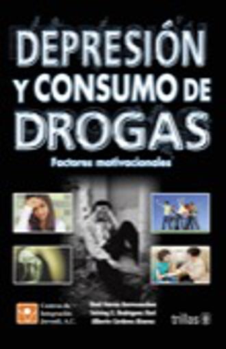 Depresion Y Consumo De Drogas Factores Motivacionales