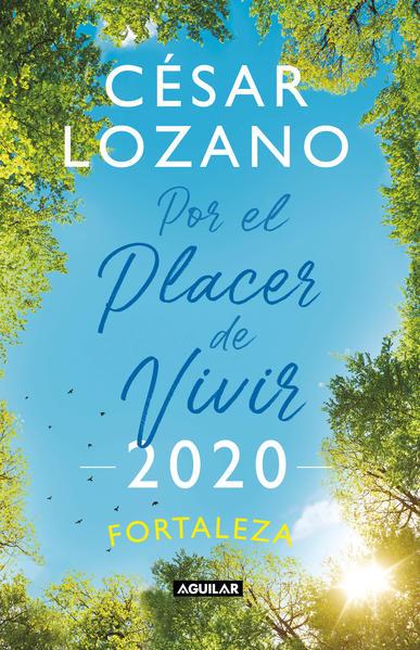 Por El Placer De Vivir 2020 Libro Agenda