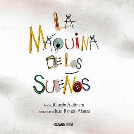 4ffb139f3c MAQUINA DE LOS SUEÑOS