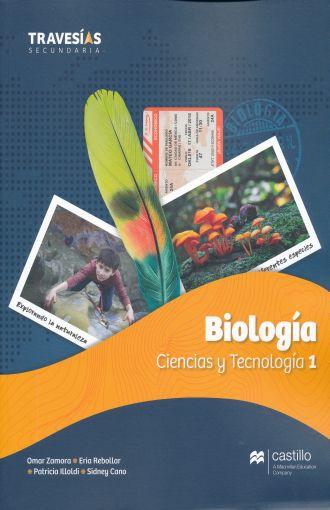 Libro De Biologia 1 De Secundaria Contestado 2019 - Libros