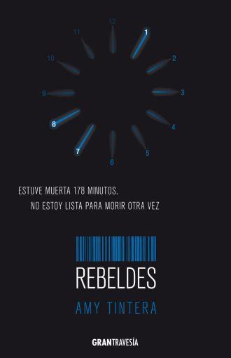 Resultado de imagen para rebeldes libro amy