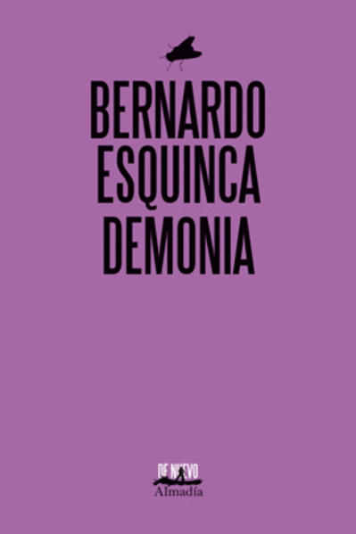 Pendulo blogDemonia. ESQUINCA BERNARDO.
