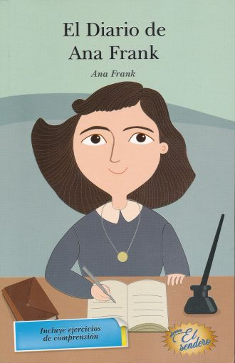 Diario De Ana Frank Frank Ana Libro En Papel 9786079837150 Librería El Sótano