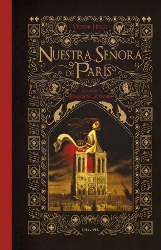 NUESTRA SEÑORA DE PARIS / VOL. 2 / PD.. VICTOR HUGO. Libro en papel. 9788426390912 Librería El Sótano