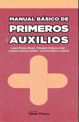 0dbef4eafdc MANUAL BASICO DE PRIMEROS AUXILIOS
