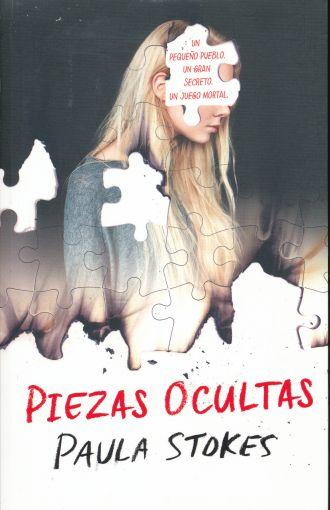 PIEZAS OCULTAS. STOKES PAULA. Libro en papel. 9788492918522 ...