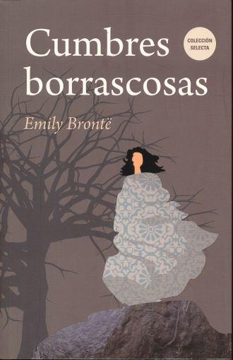 CUMBRES BORRASCOSAS. BRONTE EMILY. Libro en papel. 9788494662072 ...