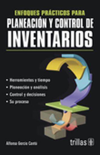libro enfoques practicos para planeacion y control de inventarios pdf