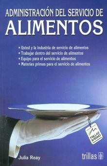 administracion del servicio de alimentos julia reay pdf gratis