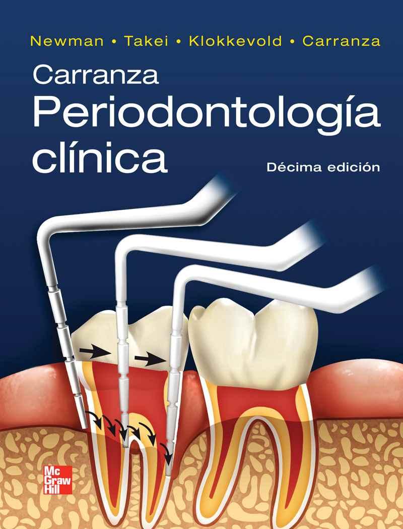 periodoncia clinica carranza pdf gratis