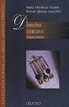 Derecho Romano Marta Morineau Iduarte Epub