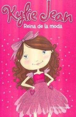 REINA DE LA MODA KYLIE JEAN